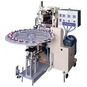 Indexing Automatic Feeding Type 1066-IF-B / 1066L-IF-B Labeling Machine