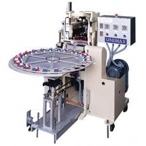 Indexing Automatic Feeding Type 66-IF-B / 66L-IF-B Labeling Machine