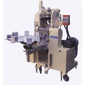 Indexing Automatic Feeding Type 66-IF-A / 66L-IF-A Labeling Machine