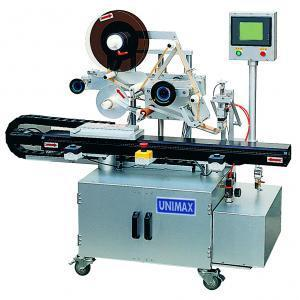 High-Tech Series 310C1 for Lead Frames, Metals, Sheets High Precision Labeling