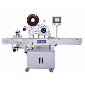 310D1 Suitable for Single-Piece Rigid Cards Automatic Labeling and High-Tech Industry Application