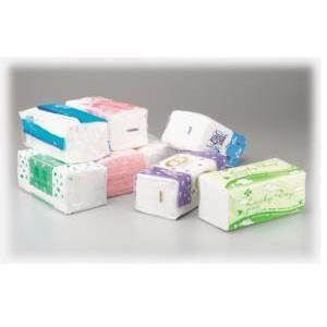 Automatic Tissue Paper Products Soft Pack Over-wrapping Machine